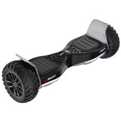 Hoverboard Go! Smart - Smartboard 15 km/h Nero