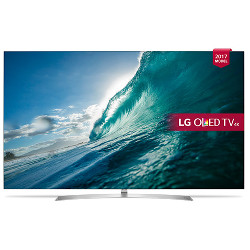 TV OLED LG - Smart 55B7V Ultra HD 4K HDR