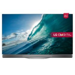 TV OLED LG - Smart 55E7N Ultra HD 4K HDR