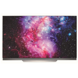 TV OLED LG - Smart 65E7V Ultra HD 4K HDR