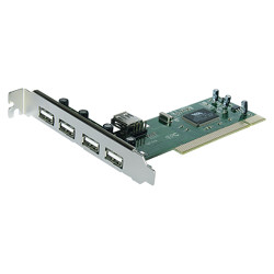Hub Atlantis Land - Atlantis pci usb 2.0