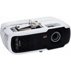 Videoproiettore Viewsonic - 3,500 ANSI Lumen SVGA DLP Projector