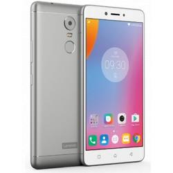 Smartphone Lenovo - K6 Silver