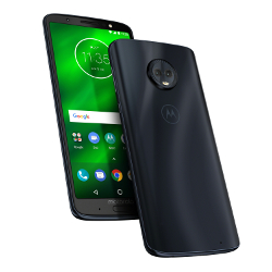 Image of Smartphone Moto G6 Plus