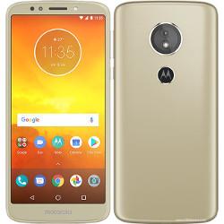 Smartphone Lenovo - Moto E5 Gold 16 GB Dual Sim Fotocamera 13 MP