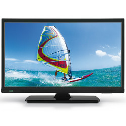 TV LED Telesystem - PALCO20 LED07E HD Ready