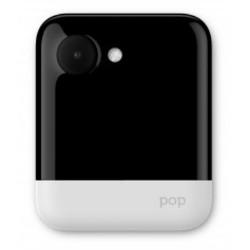 Fotocamera analogica Polaroid - Pop Bianco-Nero