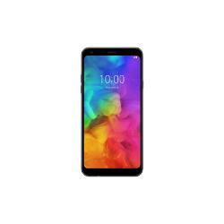 Smartphone LG - Q7 Lavanda