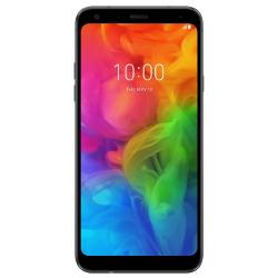 Smartphone LG - Q7 Nero