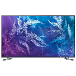 TV QLED Samsung - Smart QE55Q6FN Ultra HD 4K HDR