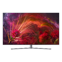 TV QLED Samsung - Smart QE55Q8FN Ultra HD 4K HDR