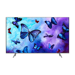 "TV QLED Samsung - QE65Q6FNAT 65 "" 4K UHD (2160p) Smart TV Flat"