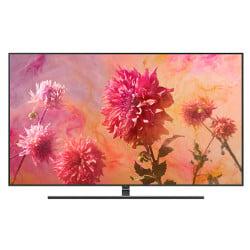 "TV QLED Samsung - QE65Q9FNAT 65 "" 4K UHD (2160p) Smart Flat"