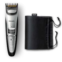 Regolabarba Philips - BeardTrimmer Series 3000 QT4018 Cordless Autonomia 60 minuti