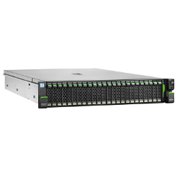 Server Fujitsu - Rx2540 m2 e5-2640v4 16gb 8sff