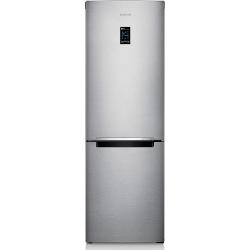 Frigorifero Samsung - RB31FERNCSA Smart Line Combinato Classe A++ 59.5 cm Shine Inox