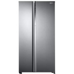 Frigorifero Samsung - RH62K6257SL Side by side Classe A+ 90.8 cm No Frost Acciaio Easy Clean