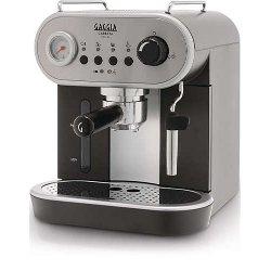 Macchina da caffè Gaggia - CAREZZA DELUXE RI8525/01