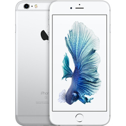 Smartphone Apple - Iphone 6s silver 64gb