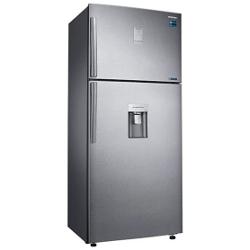 Frigorifero Samsung - RT53K6540SL Smart Cooling Doppia porta Classe A+ 79 cm Total No Frost Inox