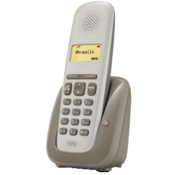 Telefono fisso Gigaset - A250 Umbra