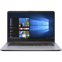 Notebook Asus - S505BP-BR019T