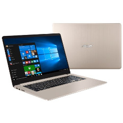 Notebook Asus - S510UQ-BQ495T