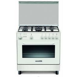 Cucina a gas La Germania - S85C21W