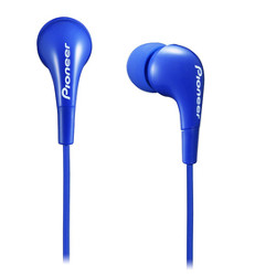 Auricolari Pioneer - SE-CL502 Blu