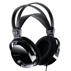 Cuffie Pioneer - SE-M531 Black