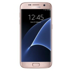"""Smartphone Samsung Galaxy S7 - SM-G930F - smartphone - 4G LTE - 32 Go - microSDXC slot - TD-SCDMA / UMTS / GSM - 5.1"""" - 2560 x 1440 pixels (577 ppi) - Super AMOLED - 12 MP (caméra avant de 5 mégapixels) - Android - rose/or"""