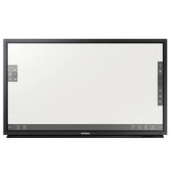 """Écran LFD Samsung DM82E-BR - Classe 82"""" écran DEL - signalisation numérique - 1080p (Full HD) 1920 x 1080"""