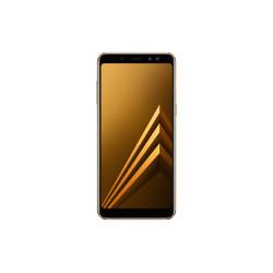 Smartphone Samsung - Galaxy A8 Dual Sim Gold