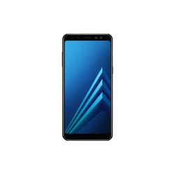 Smartphone Samsung - Galaxy A8 Dual Sim Black
