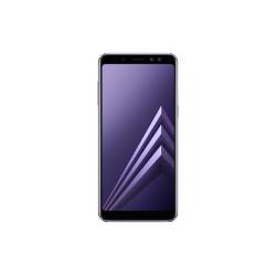 Smartphone Samsung - Galaxy A8 (2018) Grigio 32 GB Dual Sim Fotocamera 16 MP