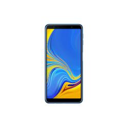 Smartphone Galaxy A7 Blue