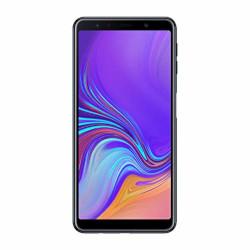 Smartphone Samsung - A7 (2018) Nero 64 GB Dual Sim Fotocamera 24 MP