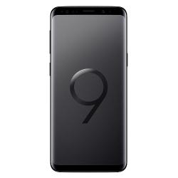 Smartphone Samsung - S9 Nero 64 GB Dual Sim Fotocamera 12 MP