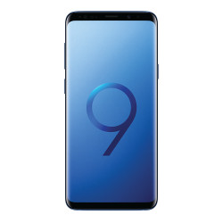 Smartphone Samsung - S9+ Blu 64 GB Dual Sim Fotocamera 12 MP