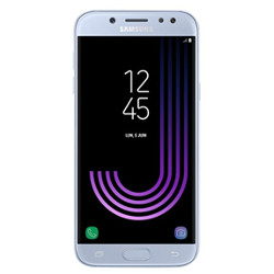 Image of Smartphone Galaxy J5 Silver Blue