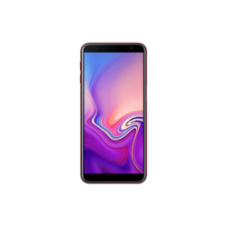 Image of Smartphone Galaxy J6+ Red