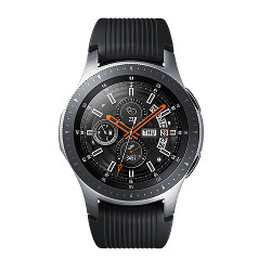 Smartwatch Samsung - Galaxy Watch 46mm Bluetooth Silver