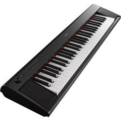 Tastiera NP-12 Black