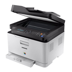 Multifunzione laser HP - SAMSUNG XPRESS SL-C480FW