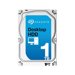 Hard disk interno Seagate - BARRACUDA 1TB