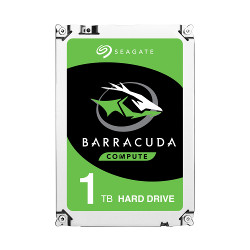 Hard disk interno Seagate - Guardian barracuda - hdd - 1 tb - sata 6gb/s st1000lm048