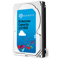 Hard disk interno Seagate - Enterprise cap 2.5 hdd 1tb sata