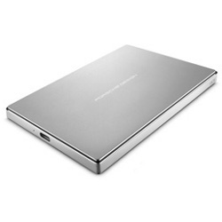 Hard disk esterno LaCie - Design mobile drive - hdd - 1 tb - usb 3.1 gen 1 stfd1000400
