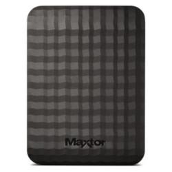 "Hard disk esterno Seagate - Maxtor 2,5"" 500gb usb 3.0"