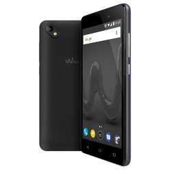 Smartphone Wiko - Sunny 2 Plus Black